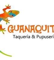 Guanaquita's Tacos & Pupusas