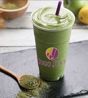 Jugo Juice Guildford Town Centre
