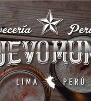Nuevo Mundo Bar Miraflores