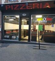 Ô Pizz