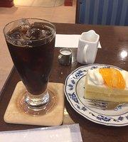 Baigetsudo Honten Cafe Salon de Finne