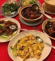 Restoran Porridge House