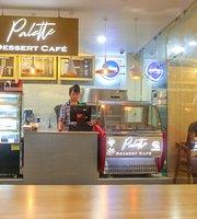 Palette Dessert Cafe