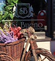 Restauracja Sisi Bueno
