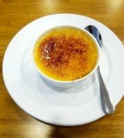 Palette Dessert Café