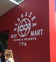 Nebraska Mini-Mart