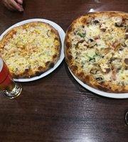 Pizza Pizzarela