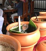 Anubhava Restaurant