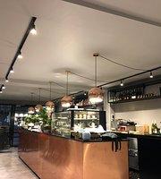 Cafe Feeling