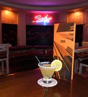Cafe bar Soho
