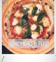 Pizzeria Numero 8