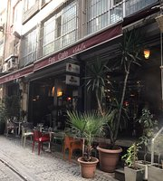 Fes Cafe GrandBazaar