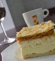 Melba Cafe