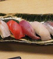 Sushi-Ya Bansai