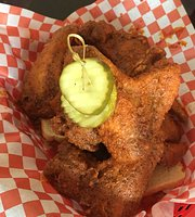 BJ Hot Chicken