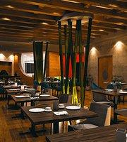 Nakamura Restaurant