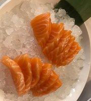 Koshitsu Sushi