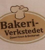 Bakersmia Nordbyen