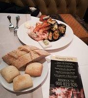Restaurant Buffet La Vega