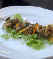 Mare Pescheria Con Cucina