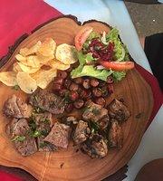 Habanero BBQ Restaurante e Cultura