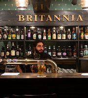 English Pub Britannia
