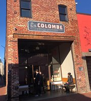 La Colombe Coffee Roaster