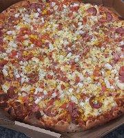 Pizzaria Itaiopolis