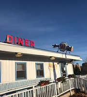 The Cascade Inn Diner