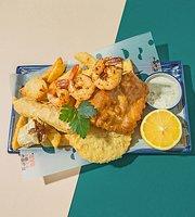 Fugu Fish Bar