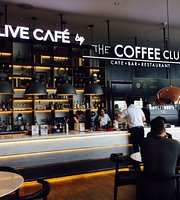 THE COFFEE CLUB -  Alive Cafe Icon Siam