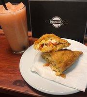 Empanadas and co.