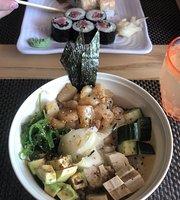 Sushi Bar Takeshi