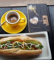 Golden Land - Coffee and Food