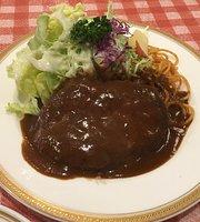Tezukuri Yoshoku Kitchen Glory