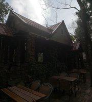 Cherry Blossom Path Café