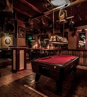 Boothill Saloon