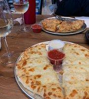 Gusano's Chicago-Style Pizzeria