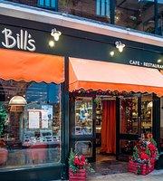 Bill's Norwich