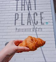 THAT PLACE Patisserie & Cafe