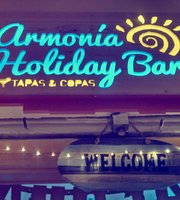 Armonia Holiday Bar