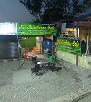 The Blisshouse Cafe