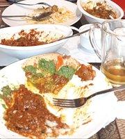 Shanti Indian and Arab Cuisine