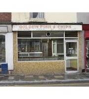 Golden Fish And Chip Shop