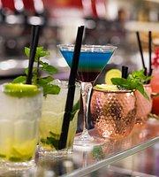 Mediterraneo Lounge Bar