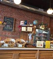 Prato Bakery Jersey City