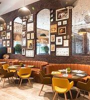 Ресторан-гриль FireLake
