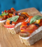 Gourmet Food Parlour Galway