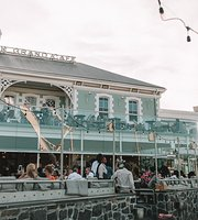 Life Grand Cafe V&A Waterfront