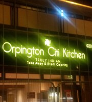 Orpington Citi Kitchen